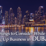 Things to know before setting up a business in Dubai